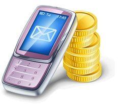 sms loan